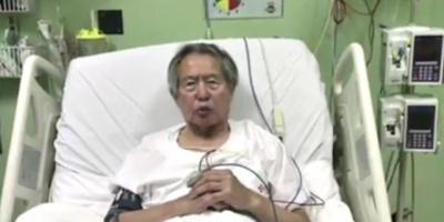 """La CIDH expresa una """"profunda preocupación"""" por el indulto a Fujimori"""