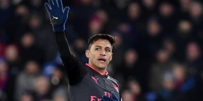 Doblete de Alexis da el triunfo al Arsenal,sexto e igualado al Tottenham