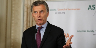Gobierno argentino elimina impuesto a automóviles de gama media