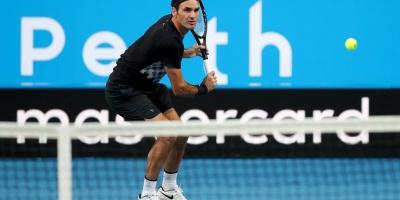 Federer y Serena Williams, mejores deportistas del año para AIPS