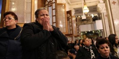 Un nuevo ataque contra una iglesia copta golpea a los cristianos de Egipto