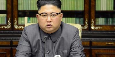 Kim dice que su país ya es una potencia nuclear e insta a ir más allá en 2018