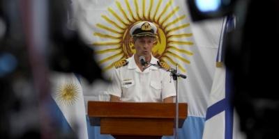 """La Armada argentina investiga """"nuevos contactos"""" en búsqueda de submarino"""