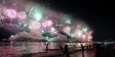 Al menos 43 heridos en Buenos Aires por pirotecnia al celebrar Año Nuevo