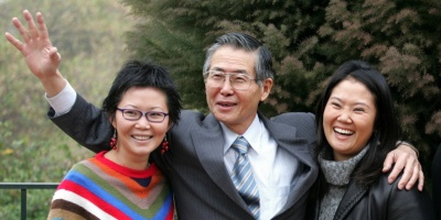Médico que integró junta que recomendó indulto atendía a Fujimori desde 1997