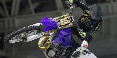 Realizarán evento motocross estilo libre más importante de Suramérica