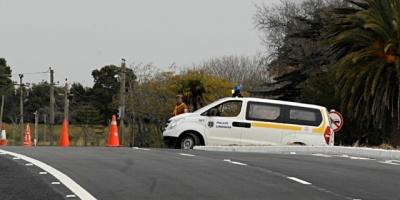 Cinco fallecidos por siniestros de tránsito en las fiestas