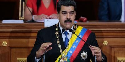"""Académico venezolano de Harvard sugiere """"intervención militar"""" contra Maduro"""