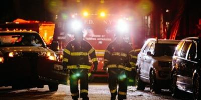 Mueren cuatro personas en el incendio de una casa en el norte de Francia