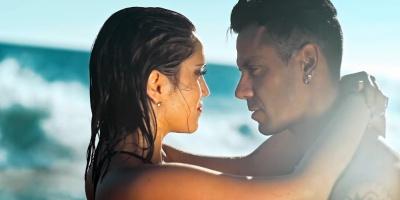 La nueva canción de Majo y Estoyanoff: Sol Playa y Arena