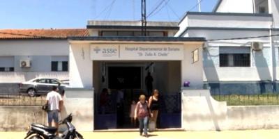 Investigan la muerte de niño en el hospital de Mercedes