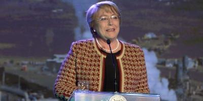 Bachelet confirma que aceptó cargo en un programa de la OMS tras su gobierno