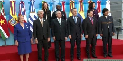 Mercosur y UE se reunirán este mes en Asunción para avanzar en acuerdo
