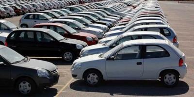Venta de vehículos aumentó 20% en 2017