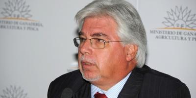 Silencio del Gobierno sobre los trascendidos entorno a la presunta renuncia del ministro de Ganadería