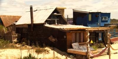 Demolerán el hostel Buena Vista de Valizas