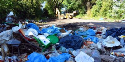 Montevideo: Levantaron más de 2000 toneladas de basura