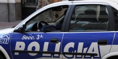 Investigan el asesinato de tres hombres