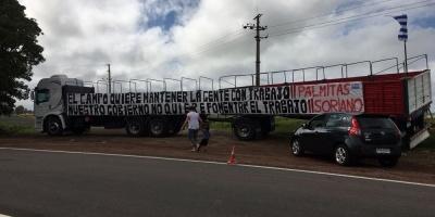 Gremiales agropecuarias se reunirán con Vázquez
