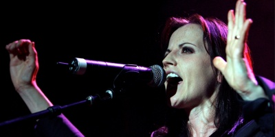 Muere Dolores O'Riordan líder de la banda The Cranberries