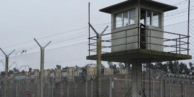 Falleció un recluso en la cárcel de Santiago Vázquez