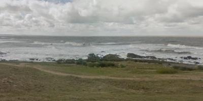Un hombre murió ahogado mientras pescaba en Punta Negra