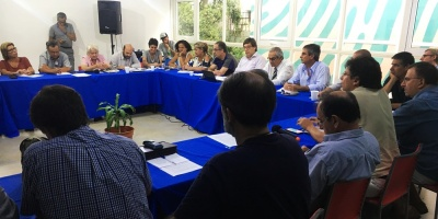 Frente Amplio advirtió por operadores políticos que intentan ganar votos