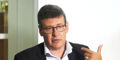 Argentina no envió pedido de extradición de sindicalista Balcedo