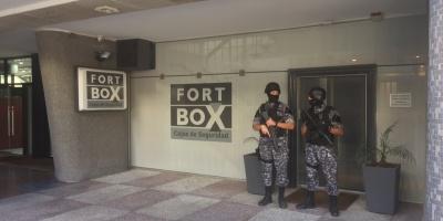 Incautaciones por US$ 7: de Balcedo en Montevideo y Punta del Este