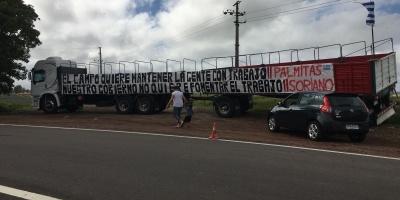 """Aramir Silva: Hay que """"ponerle cabeza"""" a las movilizaciones; """"si salimos a los pampa nos van a cocinar"""""""