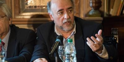 """Mieres: La movilización del campo demuestra """"hastío y enojo"""" de los productores"""