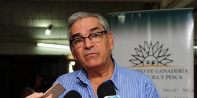 Nuevo ministro de ganadería dice que productores se movilizan por política