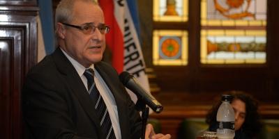 """Chiazzaro: Los """"autoconvocados"""" se movilizan por la incapacidad de la oposición"""