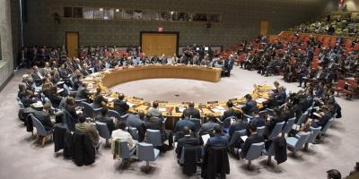 Francia pide una reunión urgente del Consejo de Seguridad sobre Siria