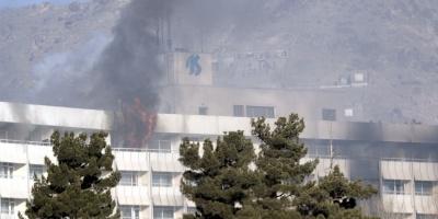 Uruguay condenó ataque terrorista al Hotel Intercontinental de Kabul