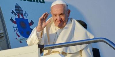 El papa terminó visita a Perú con misa multitudinaria y denuncia corrupción