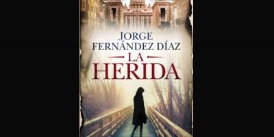 """Jorge Fernández Díaz: """"la política es una novela negra"""""""