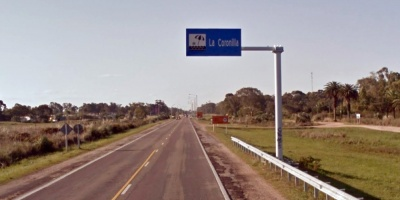 Investigan el robo de 3 millones de pesos y 20 mil dólares en La Coronilla