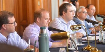 Sector lácteo: Amplían proyecto de ley de creación de garantía para endeudamiento