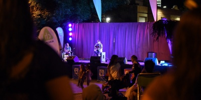 Inician escenarios móviles de Carnaval en Montevideo