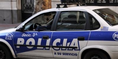Delincuentes robaron alhajas y anillos de una casa de antigüedades en Punta del Este