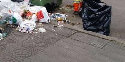 Funcionario municipal de Artigas murió atropellado por un camión recolector de residuos