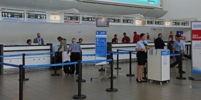 Crece 15% flujo de pasajeros en Laguna del Sauce en diciembre-enero