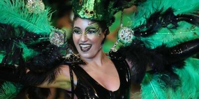 Corsos barriales del Carnaval de Montevideo