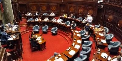 Postergan aprobación de Proyecto de Ley para Fondo de Garantía en el sector lechero