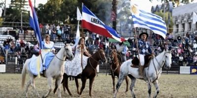 Lanzaron la 42da. edición de la Patria Gaucha de Tacuarembó