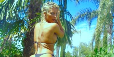 La sexy Sol Pérez celebra con un baile hot la cantidad de seguidores en Instagram