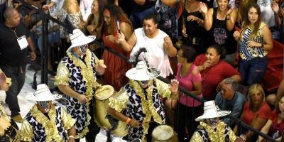 Cuareim 1080 se queda con el Desfile de Llamadas