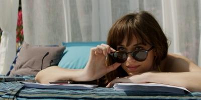 """Fifty Shades Freed"" domina la taquilla estadounidense"