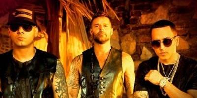 Ricky Martin presentará por primera vez en vivo su nuevo single Fiebre